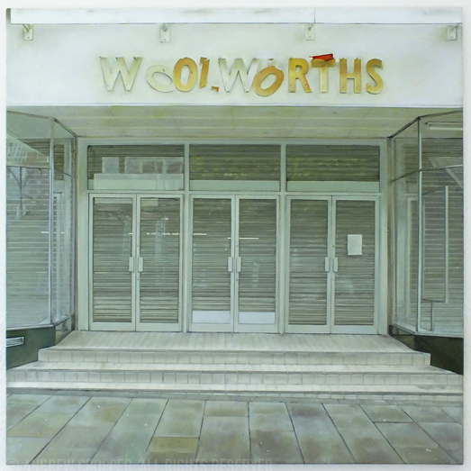 Title:'Woolworths'| 