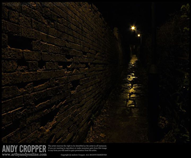 Title 'Alley' | 